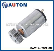 small dc motor ARF-1220CA for toy / camera / IP camera