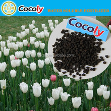 COCOLY Granular Water Soluble Fertilizer textiles leather