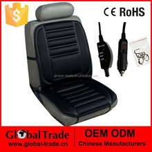 Universal Car Front Seat Hot Heated Pad Cushion Warmer Protectors Cover. A1284.