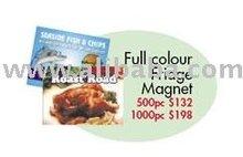 Full colour Fridge Magnet