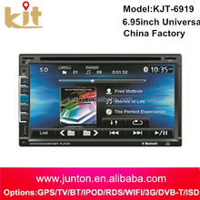 2015 news retail car mp3 player with usb port from shenzhen factory