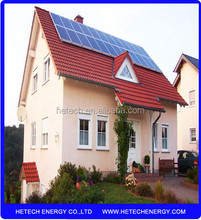 High efficiency 5kw solar energy with competitive price