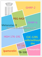 Atosiban/Atosiban acetate CAS 90779-69-4 Professinal factory supply all kinds of customized peptides and Amnio aicds