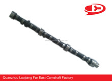 Engine spare parts camshaft for mitsubishi 6ds7
