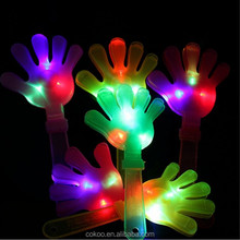 28cm cheering led hand clap for wedding, Party, Concert ,music stage decoration