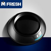 Ionizer car air purifier top car air fresheners Removes the bad smell