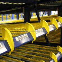factory rack shelf storage carton flow racking