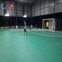 Indoor Soccer Futsal Vinyl PVC Flooring
