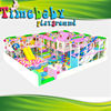 Shopping Mall Games Best Quality Kiddy Amusing Coloful Playstation Kids Indoor Playground