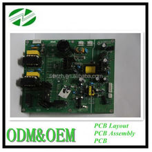 Low price Professional high power led light pcb
