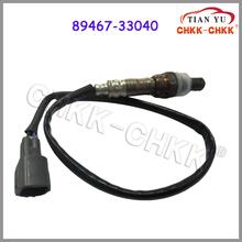 DENSO Oxygen / Lambda Sensor OEM 89467-33040 for Toyota Camry