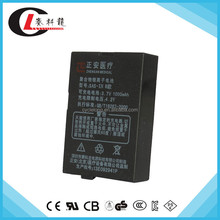 Medical Device 3.7v lithium ion battery