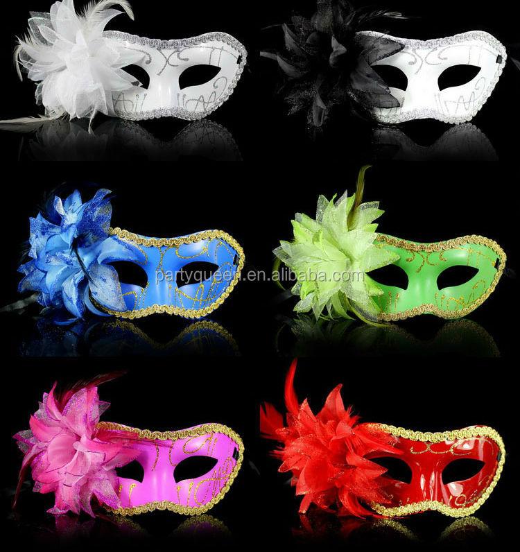 sexy masquerade masks P-M112