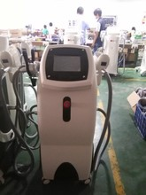 Egypet popular professional fast slimming single cryo head with cavitation rf cold lipo cryotherapy machine