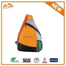 cool one side school bag for sport