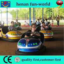 very exciting kids games park rides electric bumper cars price