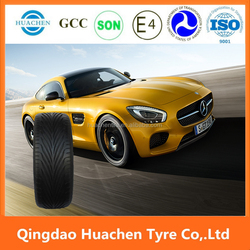China Racing car tyre/high performance UHP car tires with DOT ECE REACH 255/35ZR20