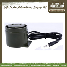 True Adventure TB5-002 New Arrival Outdoor Hunting Bird Sound Callers With MP3 Speaker Hunting Bird Caller