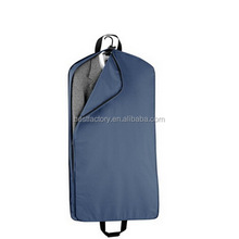 garment cover for ladies, hanging garment bag travel, foldable suit bag on alibaba