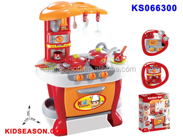 KIDSEASON My Child Toys For Kid