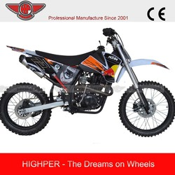 2014 Off Road Dirt Bike 250cc (DB609)