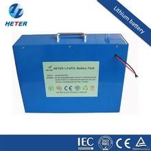 12v 100Ah LiFePO4 rechargeable battery