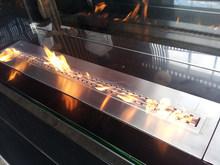 bio etanolo bruciatori