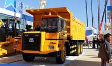 GKP80D Off-highway Mine Dumper Truck