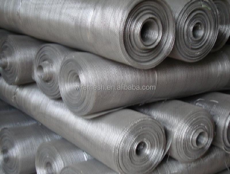 Aluminium woven wire mesh from de xiang rui buy