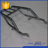 SCL-2012070218 Motorcycle Rear Lugguge Carrier for GN125 GN150 Motorcycle