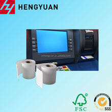 Thermal Paper Rolls for Credit Card Machines, ATM, Cash Registers