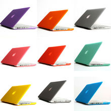 Macasing 2014 Frosted Hard Case For Macbook Pro,For Macbook Pro case