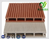 WPC Composite Deckings bamboo composite decking Manufacturer in China
