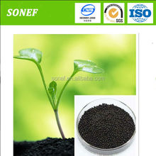 Customized Humic Acid NPK Fertilizer
