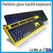 Hot selling mini wireless keyboard laptop keyboard for PC or Smart TV
