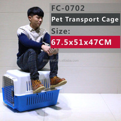 High quality China Factory Dog Cages/Animal Cages/Pet Cages