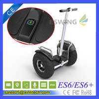 2015 two wheel powered unicycle for adult LCD Balancing Scooter