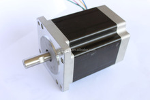 High quality nema 34 stepper motor 86mm stepper motor professional manufacturer, CE ROHS