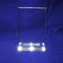 acrylic award plaques
