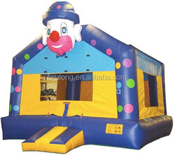 Christmas Inflatables; Christmas House, Commercial Inflatable Party House