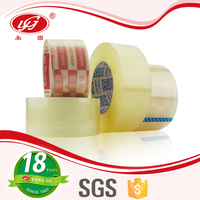 Acrylic Adhesive BOPP Tape All kinds of Tape for Carton Sealing Without bubble