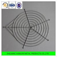 steel fan guard /metal fan guard/finger fan guard