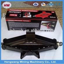 High Quality&Best Price electric scissor jack/handle car jack