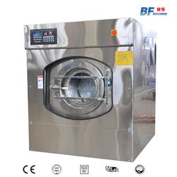 full suspended industrial laundry washing machine lg & machine parts