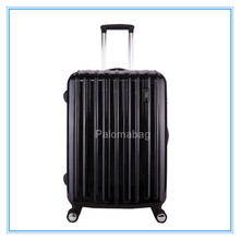 prince plastic cover trolley suitcase luggage