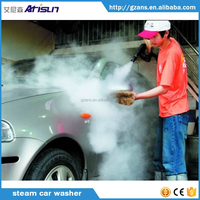 50HZ stainless steel Material and Car Washer Type high pressure car steam cleaner