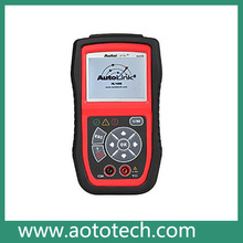 original aotolink al439 OBD tool for car diagnostic turns off check Engine Light (MIL), clears codes, and resets monitors--Fanni