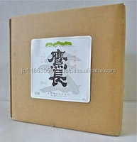 Takacho Junmai Sake 18L Japanese sake brands all types of alcoholic beverages import export
