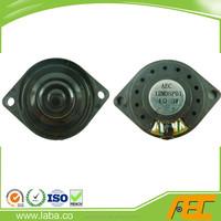Cheap 28mm Line Array speaker Mini Loudspeaker