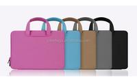 Lycra Laptop Sleeve Case 13.3 Neoprene with Accessory Bag